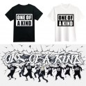 BIGBANG G-Dragon One Of A Kind T-shirt