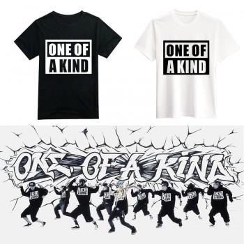 BIGBANG G-Dragon One Of A Kind T-shirt