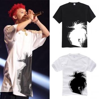 G-Dragon Man Image One Of A Kind Korean FashionT-shirts
