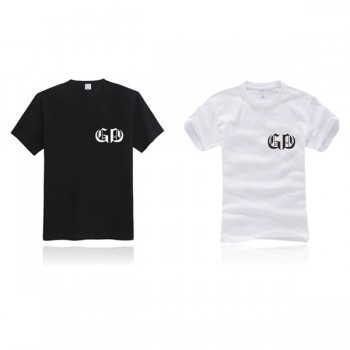 G-Dragon BIGBANG New Fashion Special T-shirt