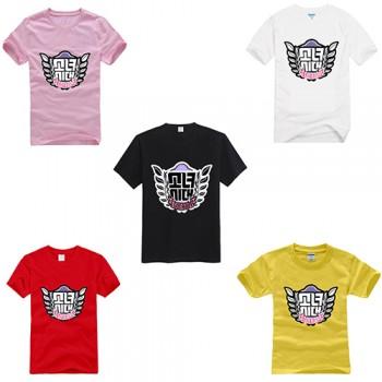 Girls'Generation I Got A Boy New Fashion Special T-shirt