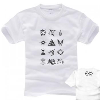 EXO Collective Glyph T-shirt