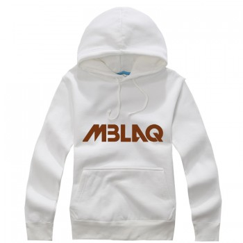 MBLAQ Collective New Fashion Special Sweater Pullover Hoodie Mixed