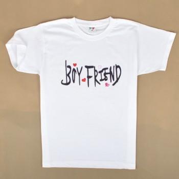 BOYFRIEND New Fashion Special T-shirt