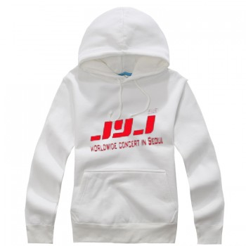 JYJ New Fashion Special Sweater Pullover Hoodie Mixed