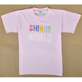 SHINee KEY Concert New Fashion Special T-shirt
