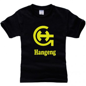 Han Geng Concerts sSame Paragraph Peripheral T-shirt