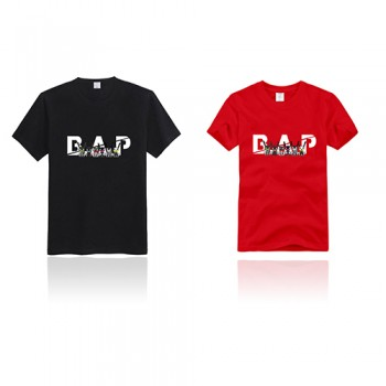 B.A.P New Fashion Special T-shirt