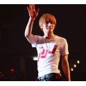 JYJ short sleeve shirt