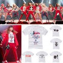 SNSD Girls' Generation spao I got a boy 4th100% cotton T-shirt S/M/L size