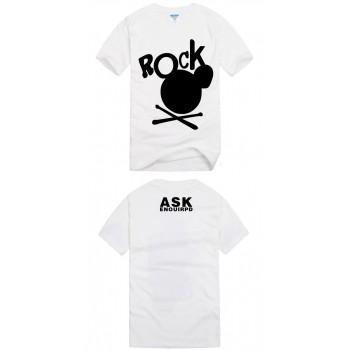 Shinee Super Junior Mickey New Fashion Special T-shirt