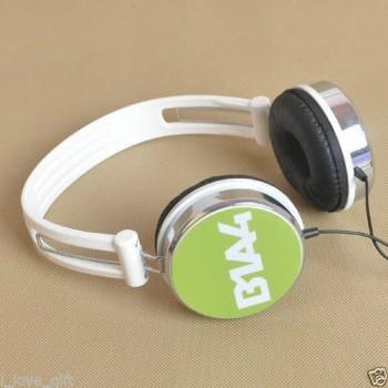 B1A4 Earphone / Headphone For MP3 / MP4/Computer / Mobile