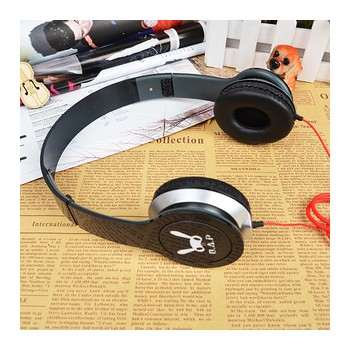 B.A.P  Earphone / Headphone For MP3 / MP4/Computer / Mobile