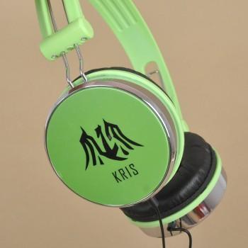 EXO Kris Popular Earphone / Headphone For MP3 / MP4/Computer / Mobile
