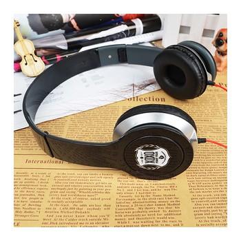 EXO Black Popular Earphone / Headphone For MP3 / MP4/Computer / Mobile
