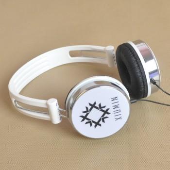 EXO Xiumin New White Popular Earphone / Headphone For MP3 / MP4/Computer / Mobile