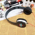 SHINee Black Popular Earphone / Headphone For MP3 / MP4/Computer / Mobile