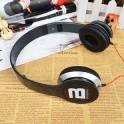 Big Bang Black Popular Earphone / Headphone For MP3 / MP4/Computer / Mobile