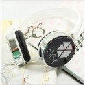 EXO-K Popular Earphone / Headphone For MP3 / MP4/Computer / Mobile