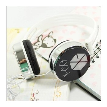 EXO-K Popular Earphone / Headphone For MP3 / MP4/Computer / Mobile