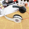 SNSD Girls Generation Earphone / Headphone For MP3 / MP4/Computer / Mobile
