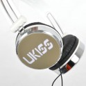 U-KISS Earphone / Headphone For MP3 / MP4/Computer / Mobile