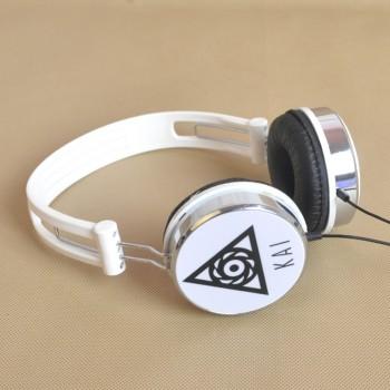 EXO Kai New White Popular Earphone / Headphone For MP3 / MP4/Computer / Mobile