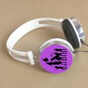 F(x) Popular Earphone / Headphone For MP3 / MP4/Computer / Mobile