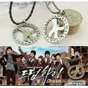 Dream High Luck Star Pendant K
