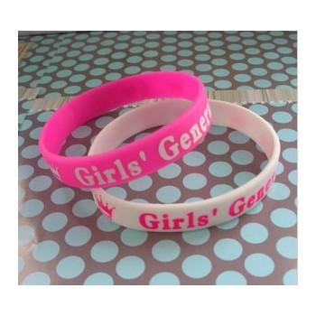 SNSD / Girls Generation Wristband bracelet
