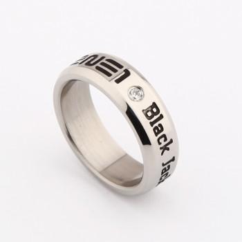 2NE1 titanium steel ring free size
