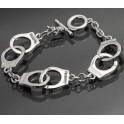 EXO mama SE HUN handcuffs Bracelets