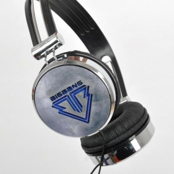 BIGBANG BLUE ALIVE Earpiece headset earphone for MP3/MP4/Phone/computer/iphone