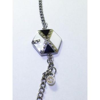 EXO logo bracelet