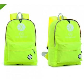XOXO Schoolbag Backpack Kpop Bag