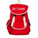 BOYFRIEND Korean Backpack New Fashion Special Shoulder Bag