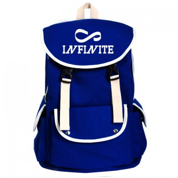 NFINITE Korean Backpack New Fashion Special Shoulder Bag
