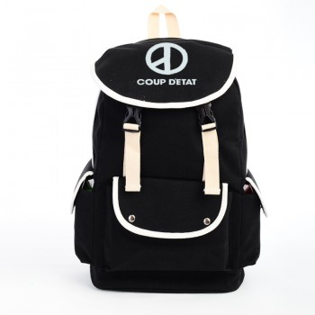 BIGBANG G-Dragon COUP D'ETAT Korean Shoulder Bag