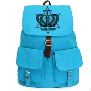 TEENTOP backpack leisure style