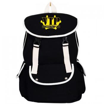 BIGBANG VIP Korean Backpack New Fashion Special Shoulder Bag