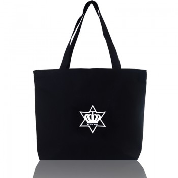 TEENTOP Korean Popular Exquisite Canvas Bag