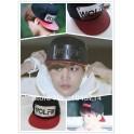 EXO XOXO Wolfm wolf M Baseball Cap hat hats
