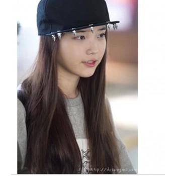 Running Man Style SJ SNSD Bingbang Same style as Hippop KPOP baseball cap