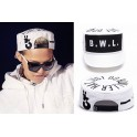 Ust do bowller cap kpop gd b . w . l hat