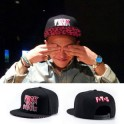 BIGBANG BASEBALL CAP HAT G DRAGON GET OUT