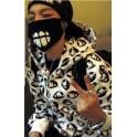 Bigbang Facial Mouth Masks VIP Tooth Korea Cool Mask GD G-dragon same style masks