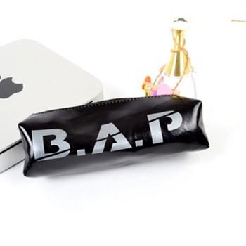 BAP New Korean Pencil Bag Coin Purse Phone Package
