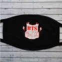 BTS Bangtan Boys Mask