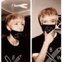 EXO Symbol Mask