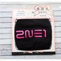 2NE1 21 Mask
